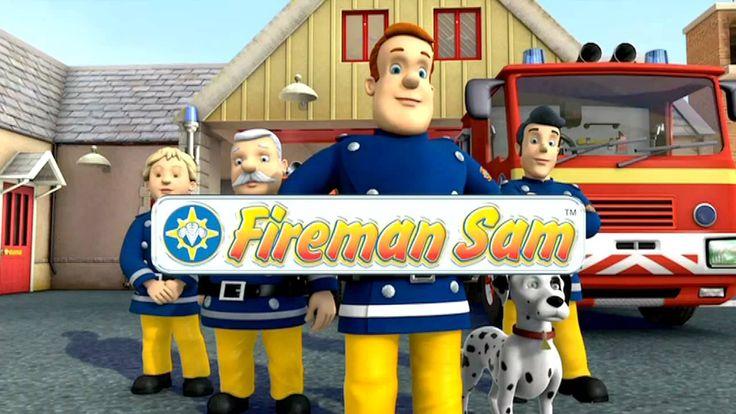 Fireman Sam: Fireman Sam's Theme Song