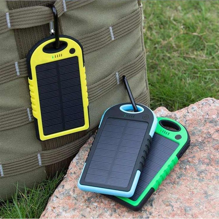 Portable Solar Charger Power Bank Panel 5000mah 12000mah For Moblie Phone Cellphone Smartphone 2 Usb Ports Waterproof Outdoor Solar Battery Solar Panel Manufacturers In India Solar Panels Canada From Aspiration, $13.86| Dhgate.Com