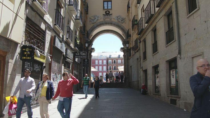 Madrid, Center - Spain 4K Travel Channel