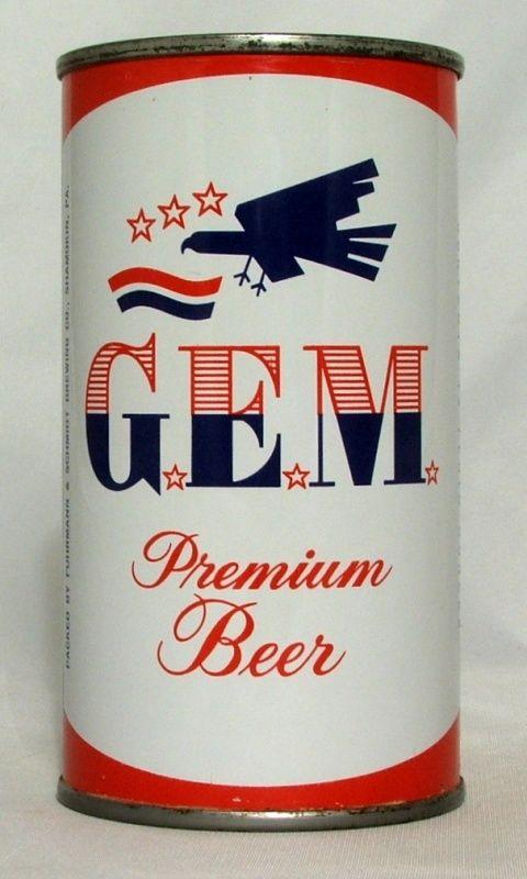 Discuss Vintage beer brands confirm