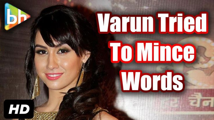 """Varun Dhawan Was Being A Little Diplomatic"": Lauren Gottlieb"