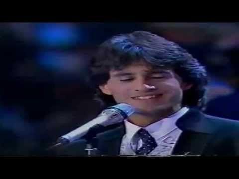 Bailar pegados - Sergio Dalma (Letra) (HD) - YouTube