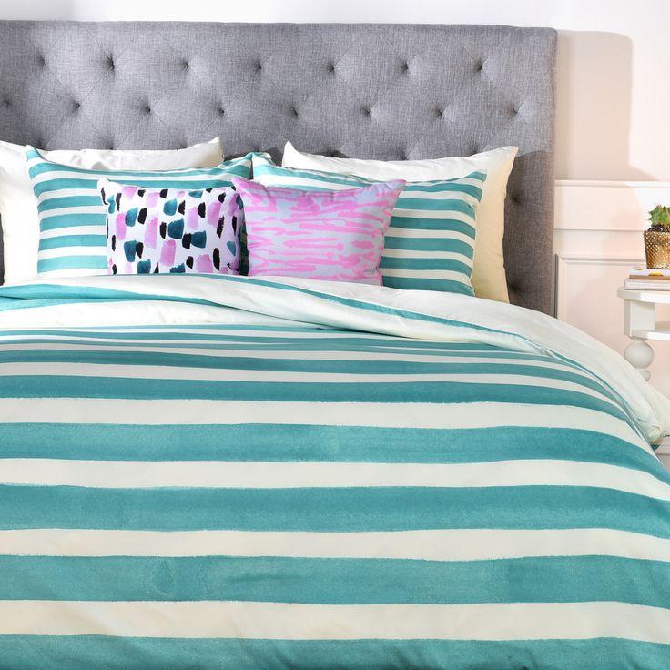 Rebecca Allen A Classic Duvet Cover | DENY Designs Home Accessories