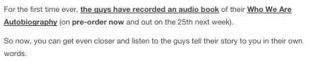 now there is a book I might consider buying, mostly so I can get zayn's accent down but yeah thats actually a cool idea