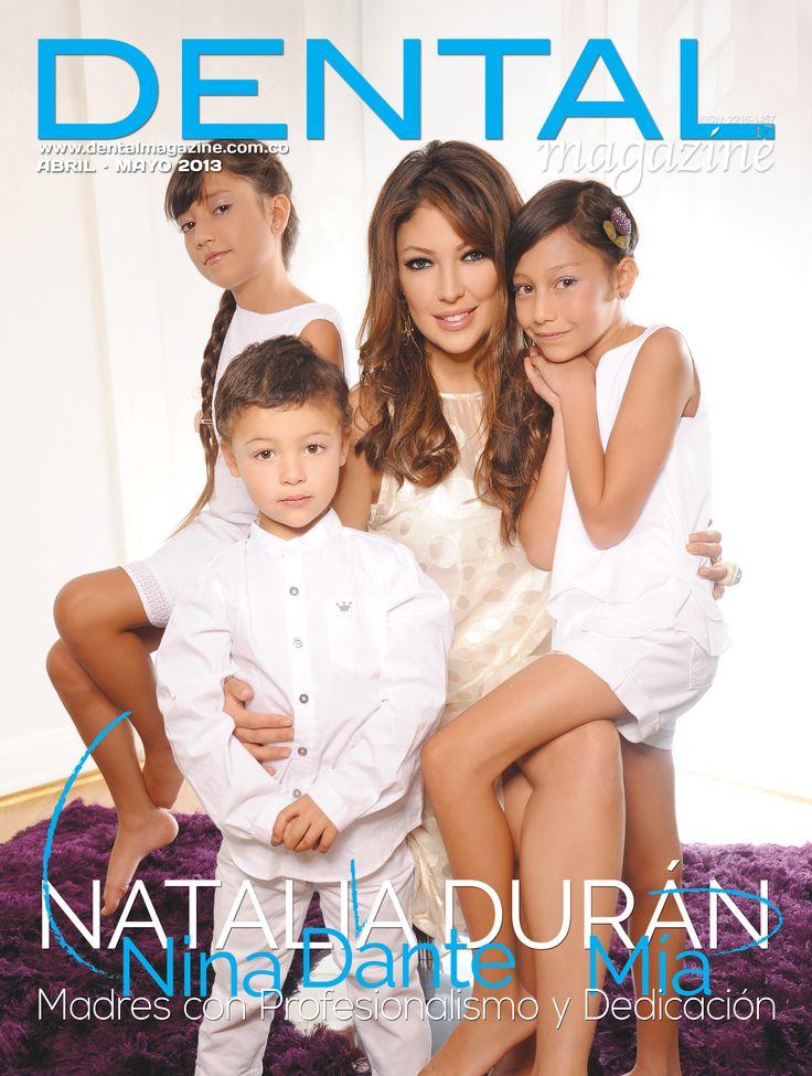 Ed. 17 Natalia Duran - Abril - Mayo - Junio 2013