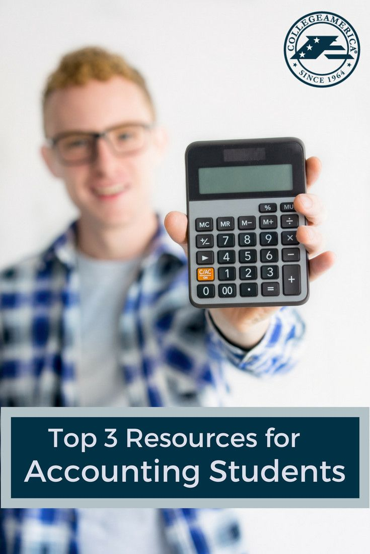Three Great Resources for Accounting Students If