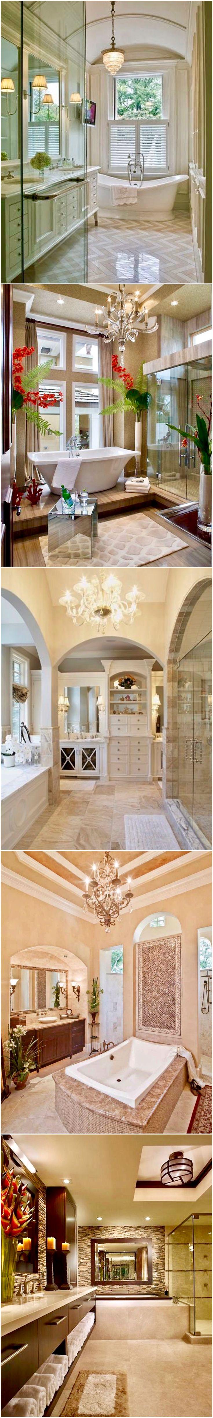 1358 best master bath images on pinterest dream bathrooms 25 stunning bathroom designs