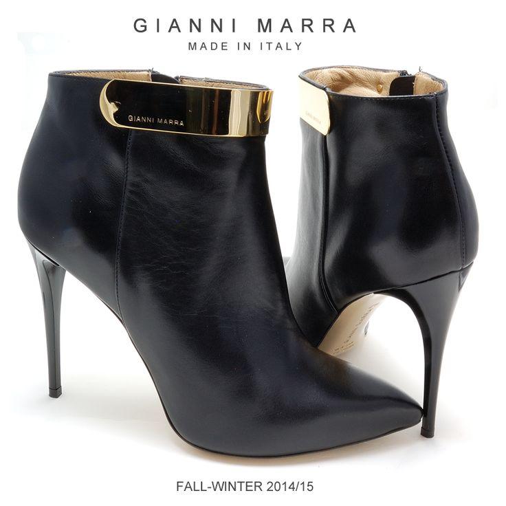 #GianniMarra è il nome dell'eccellenza italiana!  Details on: www.loggicalzature.com