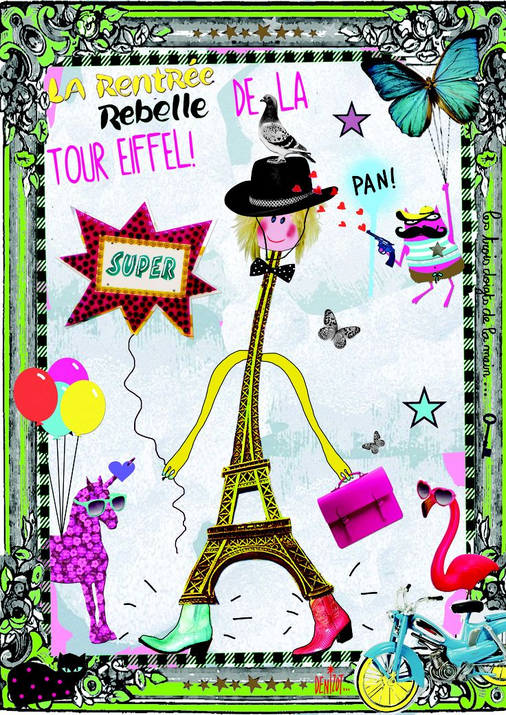 93 best Paris ECOLE images on