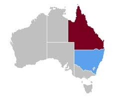 State of Origin. Only means something if you live in Queensland or New South Wales!