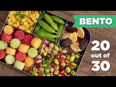 34 best images about bento box lunches on pinterest vegans avocado salads. Black Bedroom Furniture Sets. Home Design Ideas
