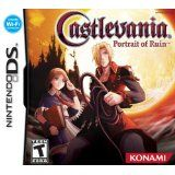 Castlevania: Portrait of Ruin (Video Game)By Konami