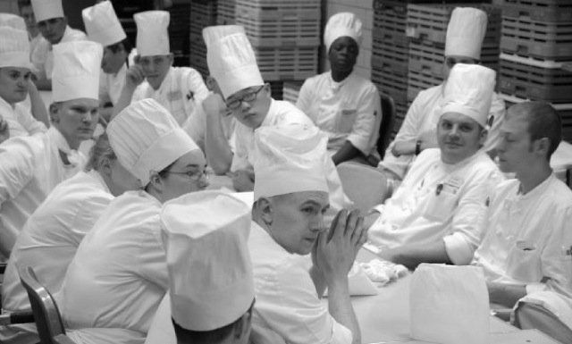 Chef Instructor Of International Cuisine   Note: Advertised Position Only.  Direct All Questions Please. Chef JobsPastry ...