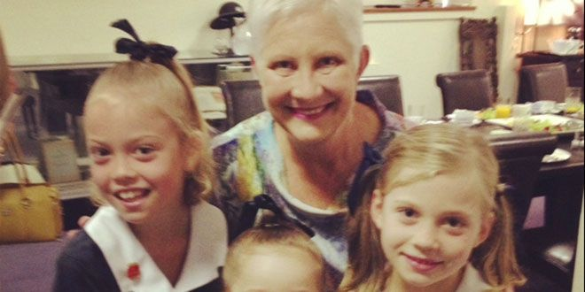 How to be a positive role model in your child's life.  Inspired by Pymble Ladies College Principal - Mrs Vicki Waters.