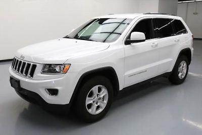 eBay: 2015 Jeep Grand Cherokee 2015 JEEP GRAND CHEROKEE LAREDO BLUETOOTH ALLOYS 39K MI #217134 Texas Direct #jeep #jeeplife