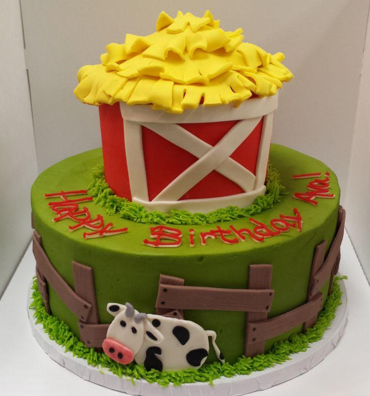 Birthday Cakes Overland Park Ks