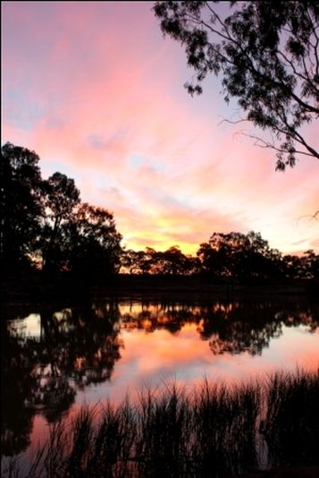Katarapko National Park ~ Australia