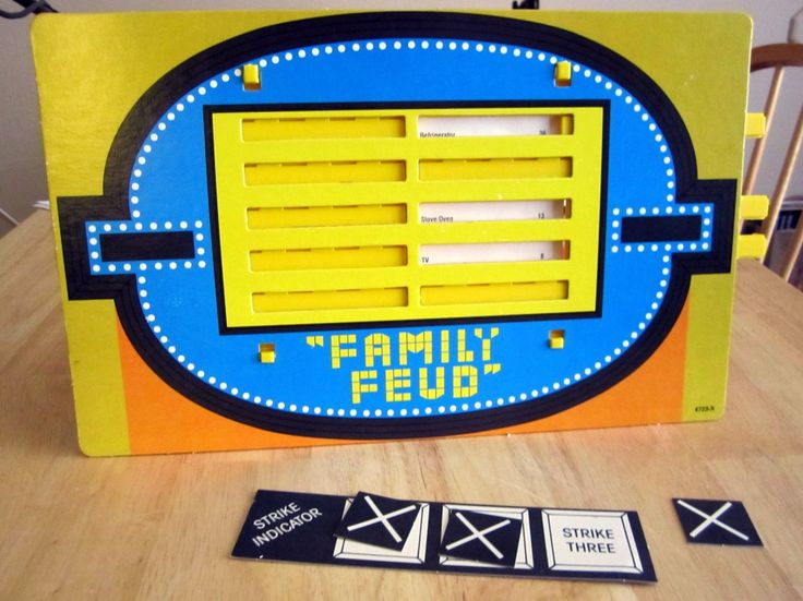 Best 25+ Family feud mommy ideas on Pinterest Cute baby shower - family feud power point template
