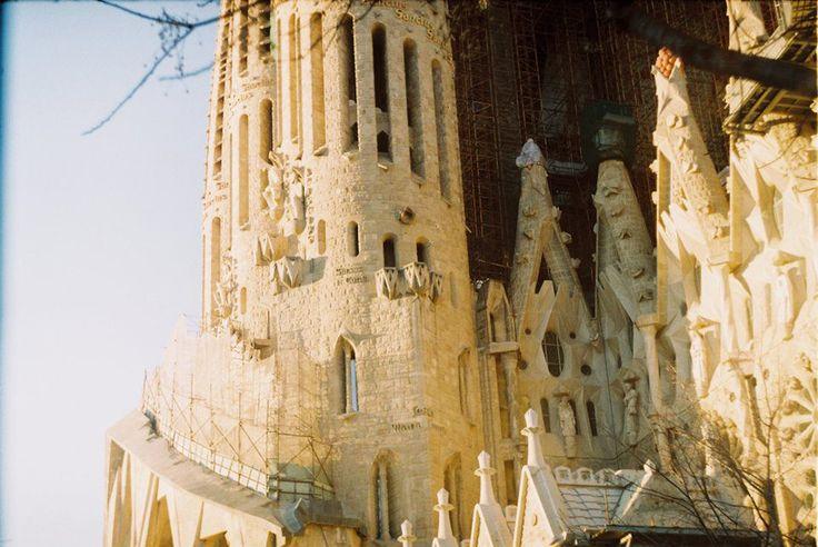 Барселона – лучшие места города в большом путеводителе от 34travel