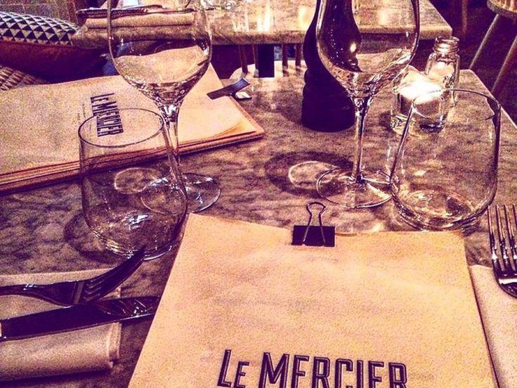 Le Mercier Paris 17