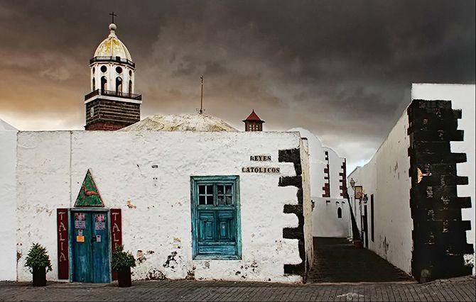 Teguise Lanzarote, Islas Canarias, España