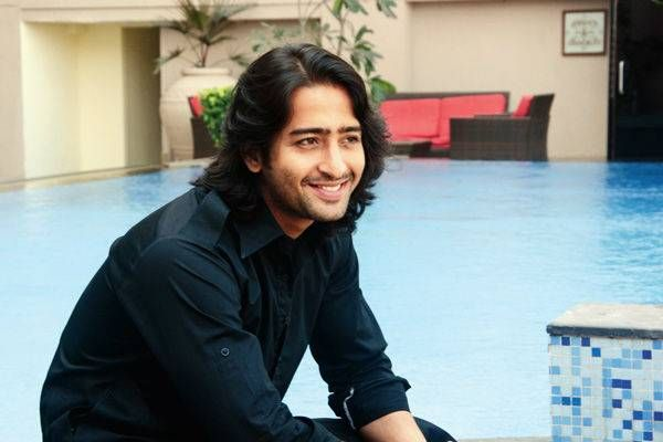 awesome Shaheer Sheikh Cool Actor Bollywood