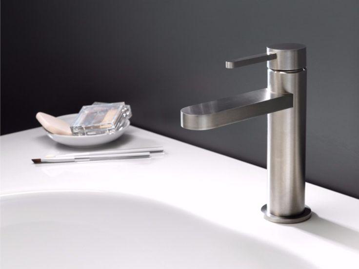 Die besten 25+ Lavabo inox Ideen auf Pinterest Edelstahl-Spülen - badezimmer konsole