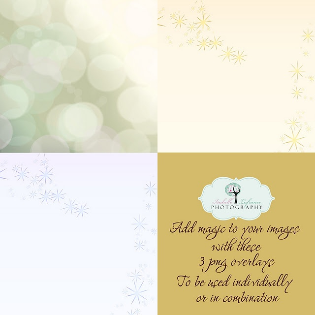 freebie christmas overlays from isabelle lafrance photography
