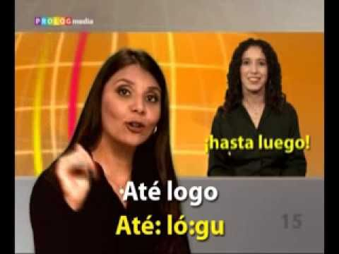 PORTUGUÉS - SPEAKit! - www.speakit.tv - (Curso de Video) #54009