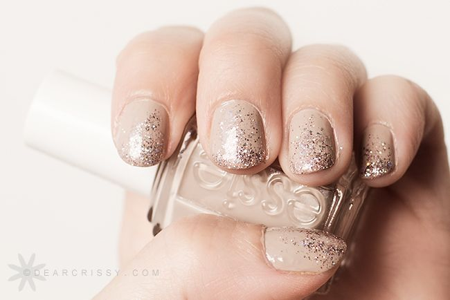 Nails above are painted with Essie's Sand Tropez and Spit Fire from Pure Ice.   I know that at least a few of you must be asking yourselves why you are seeing a post about nails …