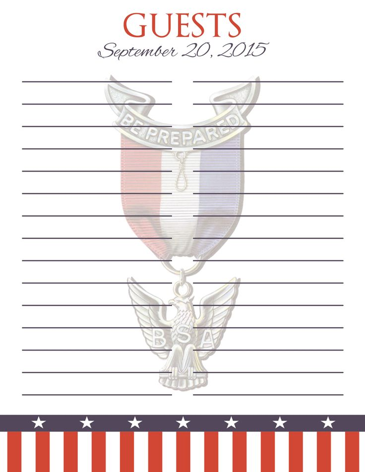 14 best Steven Eagle images on Pinterest Boy scouting, Boy scouts - petition sign up sheet template
