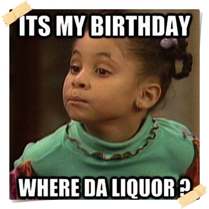 Funny Happy Birthday Meme Faces With Captions | Happy Birthday Wishes