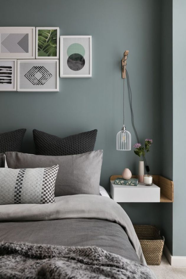 Bedroom Wall Colors Pictures - Interior Design Small Bedroom Check more at http://iconoclastradio.com/bedroom-wall-colors-pictures/