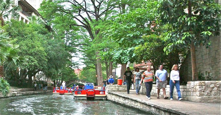 Things to See and Do in San Antonio Texas