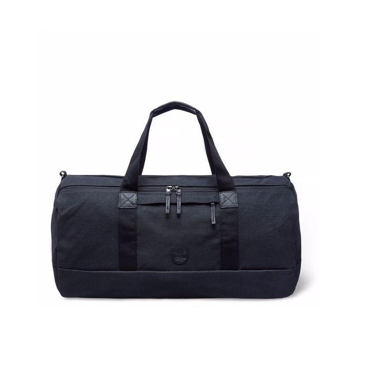 Réf : A1L9R  Découvrez le design attrayant de ce Sac Duffel Bag Timberland Homme en teinte noir.