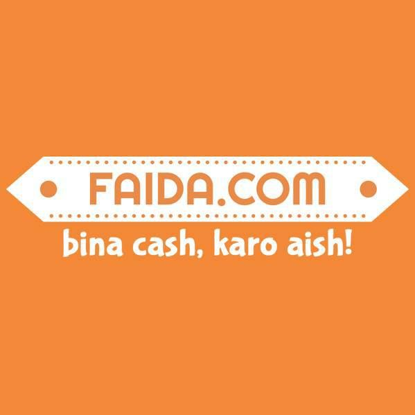 Faida.com: Exchange for a Change - The Style Symphony