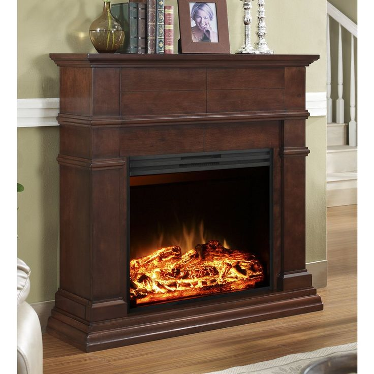 Best  Lowes Electric Fireplace Ideas On Pinterest Fake Stone - Style selections electric fireplace