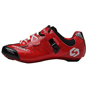 SIDEBIKE Women's and Men's All-Road Cycling Shoes