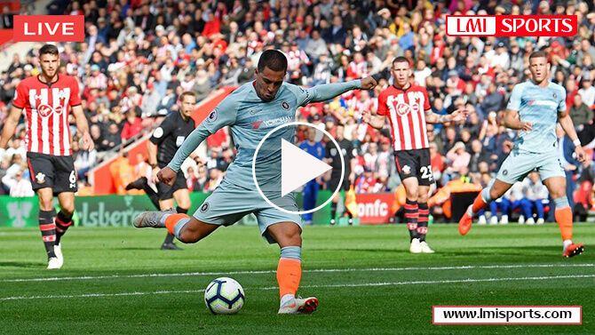 Chelsea Vs Southampton Reddit Soccer Streams Free 2 Jan 2019 Premier League English Premier League Premier League League