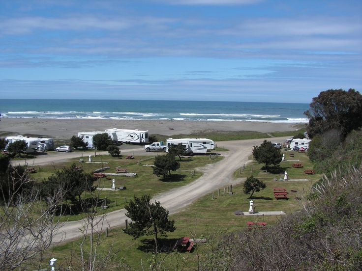 17 Best Images About California Rv Parks On Pinterest Rv