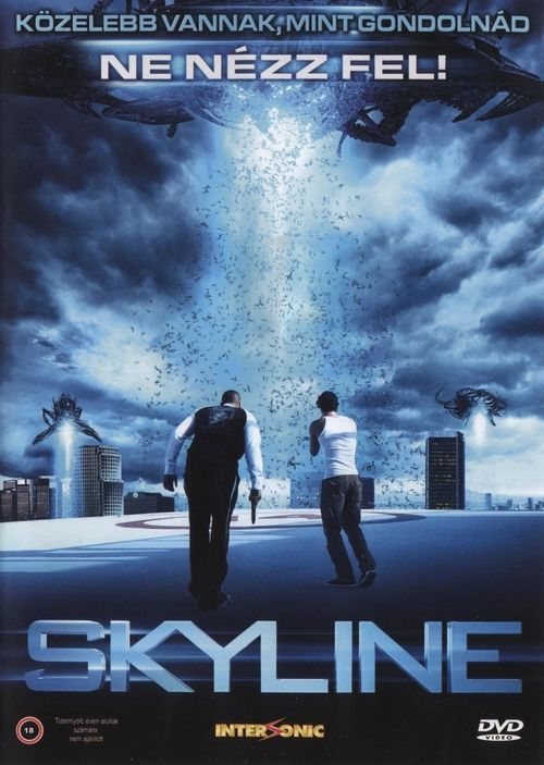 Watch Skyline 2010 Full Movie Online Free