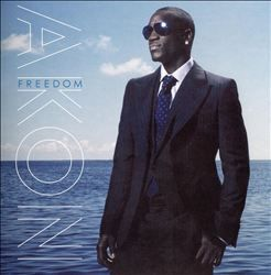 Listening to Freedom by Akon on Torch Music. Now available in the Google Play store for free.