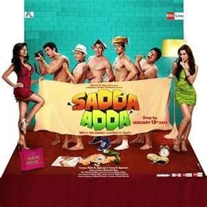 Sadda Adda  Trailerpur