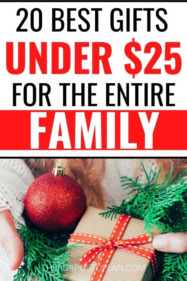 20 Christmas Gift Ideas Under 25 Christmas Gifts On A Budget In 2020 Christmas Gifts For Girls Practical Christmas Gift Christmas Gifts