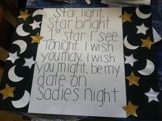 stars, sadie hawkins