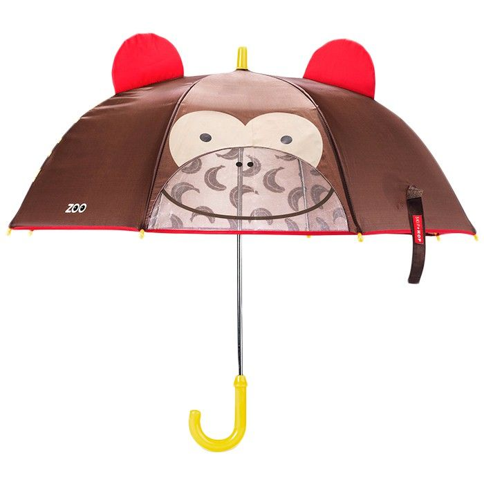Paraguas Mono Skip Hop