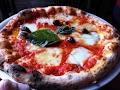Lil' Frankies Pizza - Good Italian, 2nd best pizza to Keste. Fun environment, we sat outside.