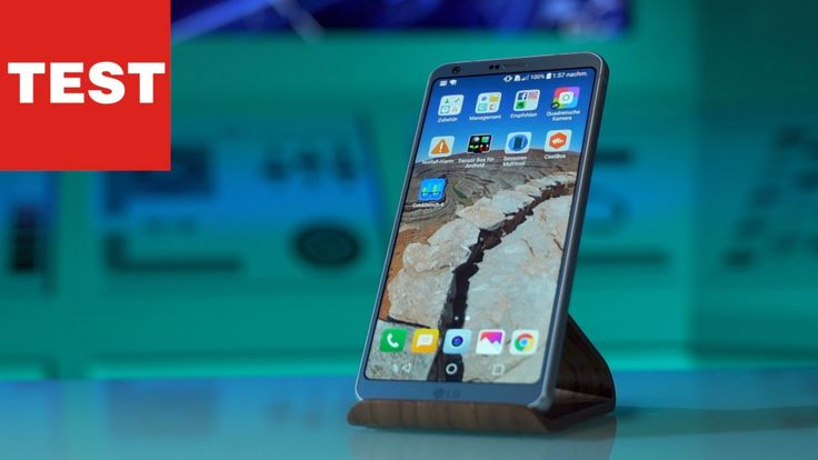 News-Tipp: LG G6 im Test: Hat LG eine Chance gegen Samsung? - http://ift.tt/2pSwIrl #nachricht