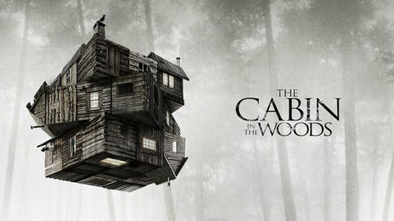 """""""The Cabin in the Woods"""": A Movie Celebrating the Elite's Ritual Sacrifices"""