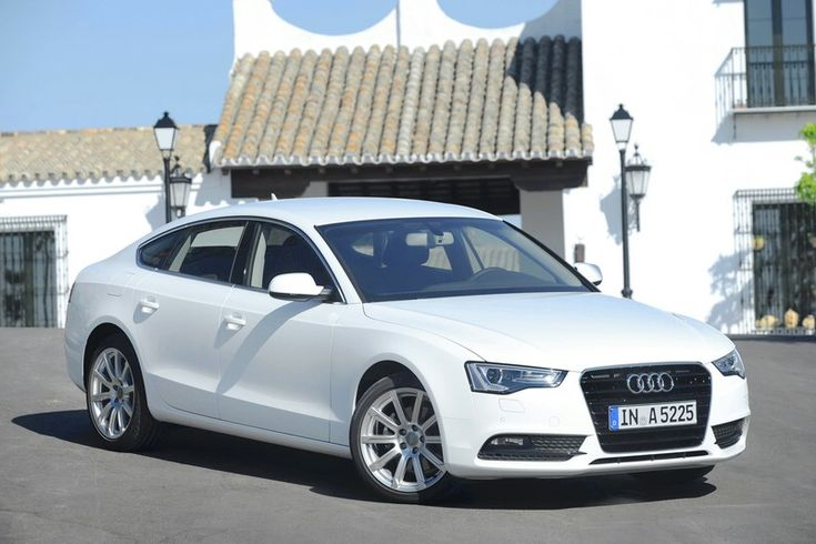 Audi a5 sportback 2015 preis 9